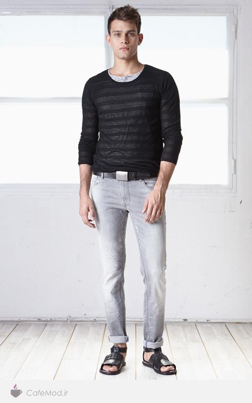 پوشاک اسپورت مردانه