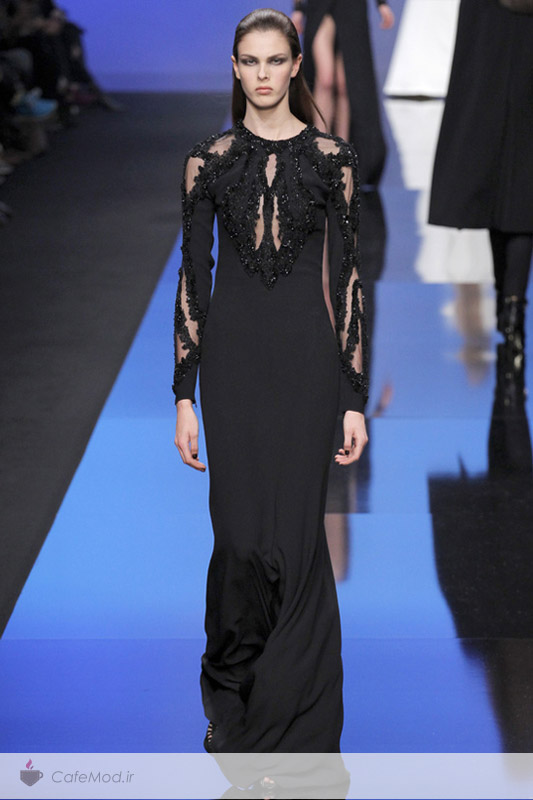 سری سوم مدل لباس Elie Saab