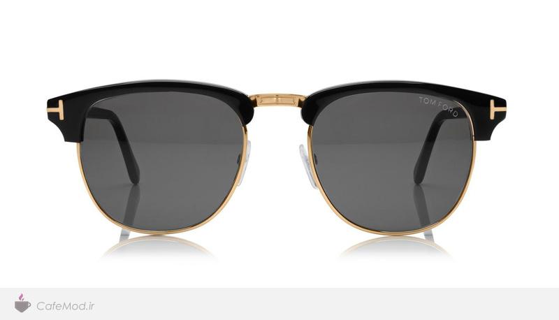 مدل عینک آفتابی مردانه