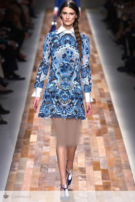 مدل لباس سری سوم VALENTINO