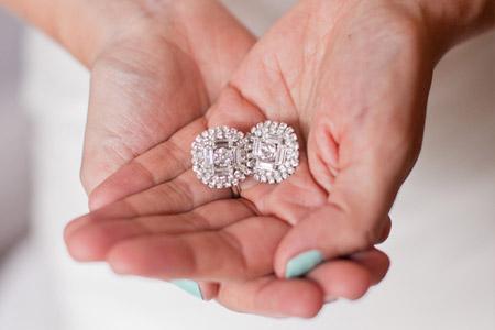 مدل گوشواره عروس