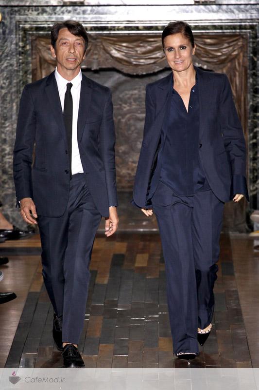 سری سوم مدل لباس VALENTINO