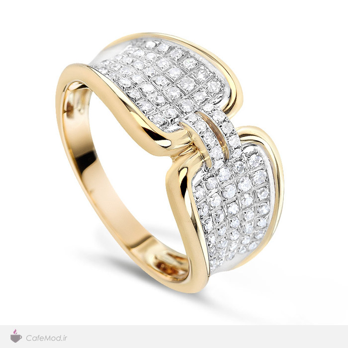 مدل انگشتری ازدواج