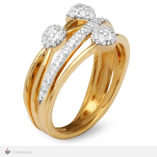 مدل انگشتر ازدواج