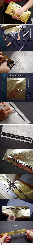 آموزش تصویری دوخت کیف دستی5-1