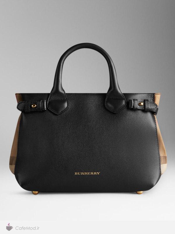 مدل کیف زنانه Burberry