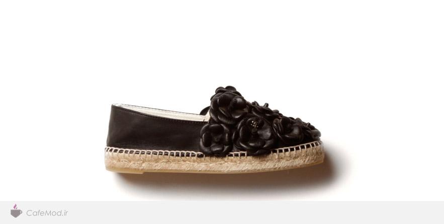مدل کفش ، مارک : Chanel