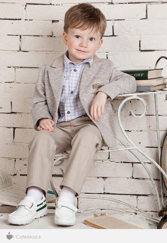 مدل لباس کودکانه