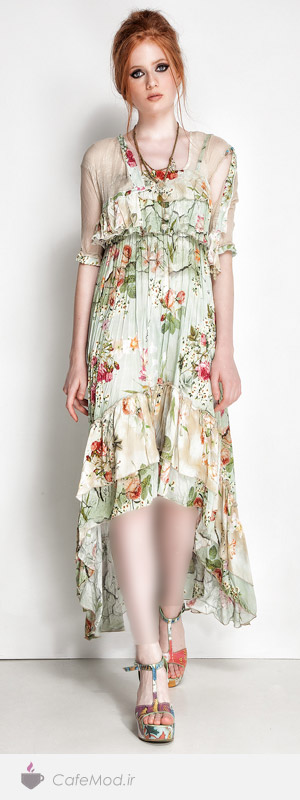 مدل لباس های زنانه