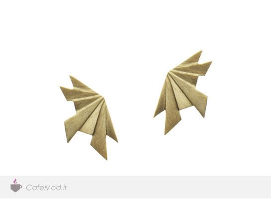 مدل گوشواره از Maria Black