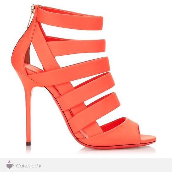 مدل كفش زنانه Jimmy Choo