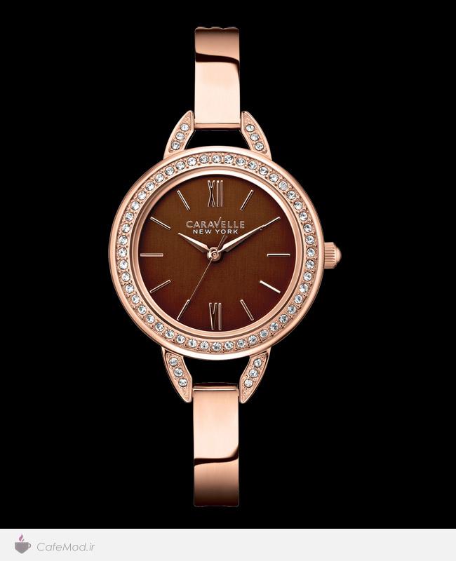مدل ساعت زنانه