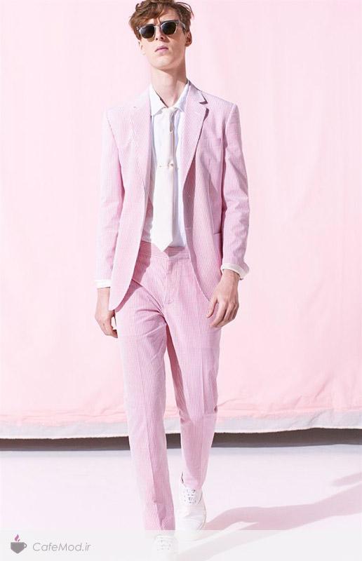 مدل لباس مردانه MarcJacobs