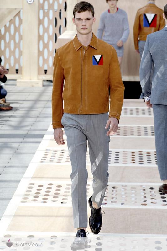 سری اول مدل لباس louis vuitton