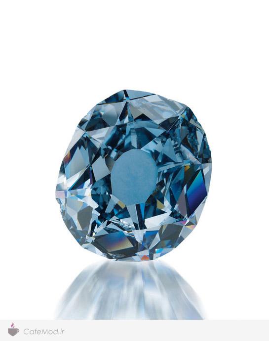 الماس Wittelsbach