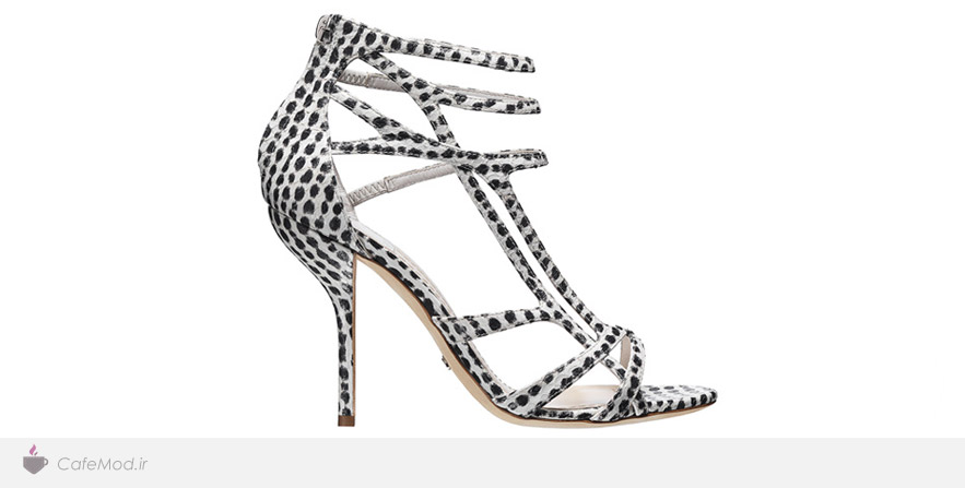 مدل کفش ، مارک : Christian Dior