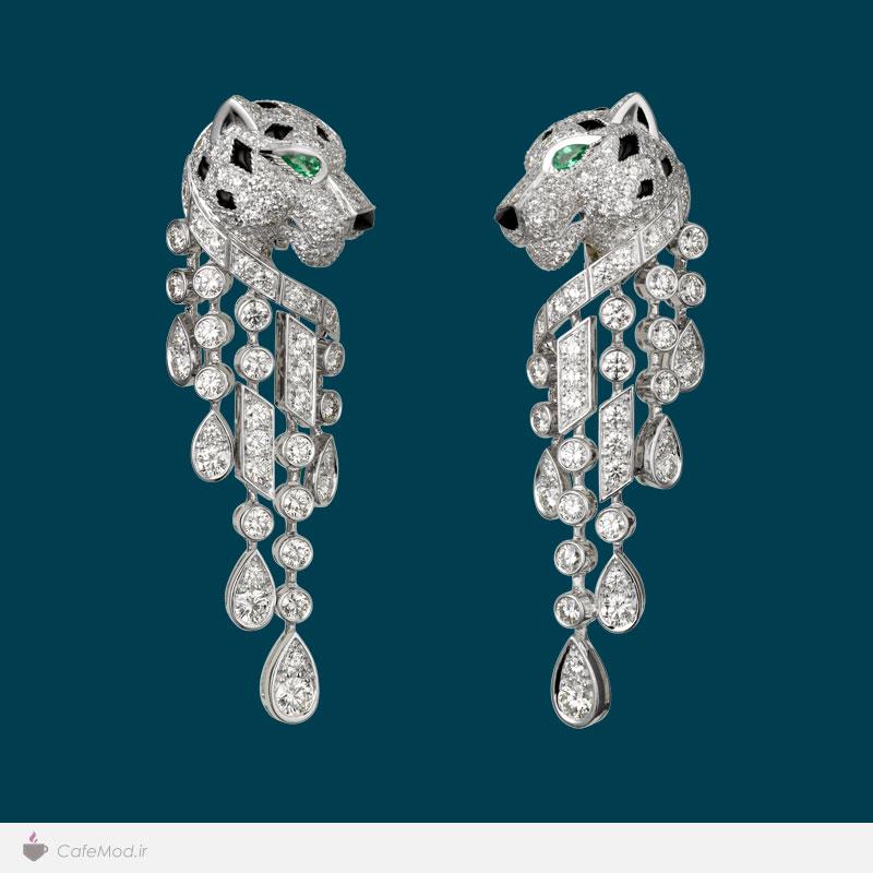 جواهرات Cartier