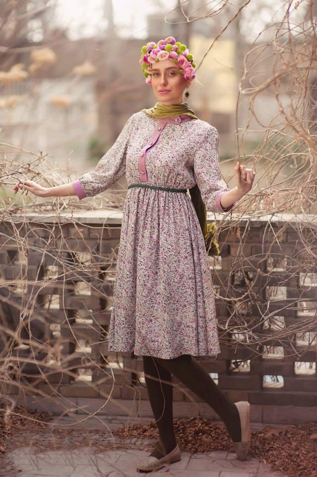 مدل مانتو ، برند پوش ما ، قیمت : 2570000 IRI