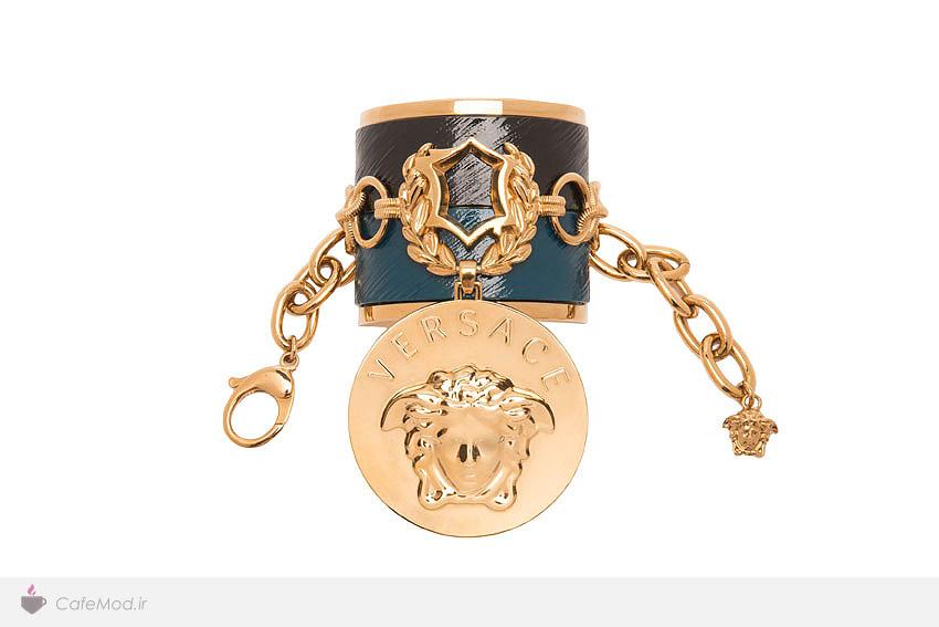 مدل دستبند ورساچه
