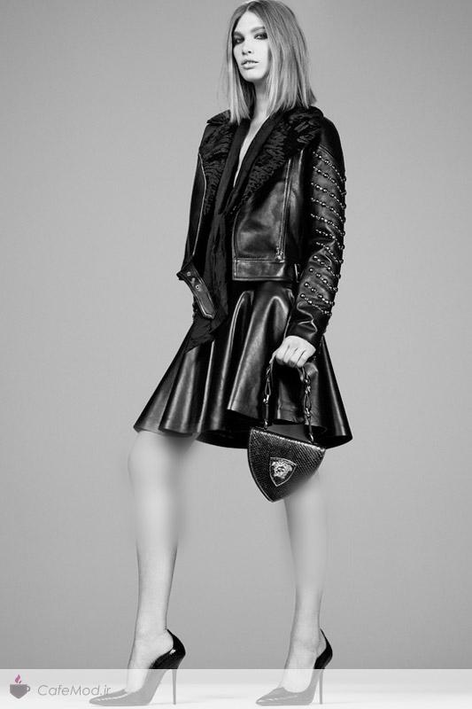 سری اول مدل لباس Versace