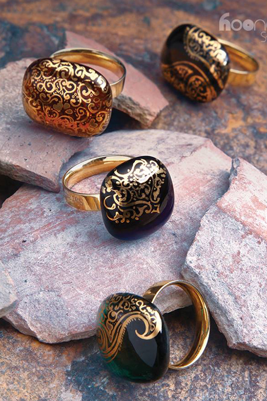 جواهرات سارازی