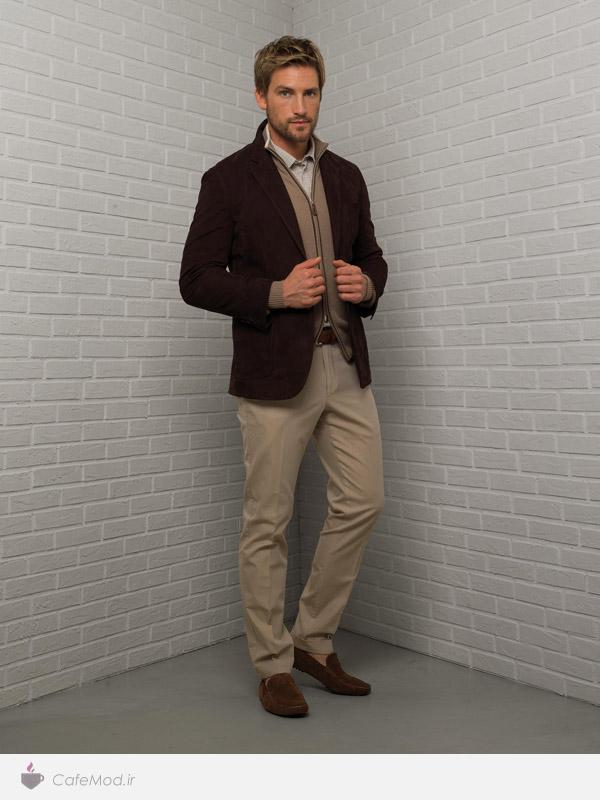 مدل پوشاک مردانه