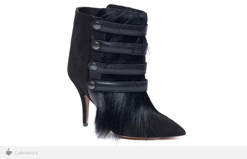 مدل های برتر کفش
