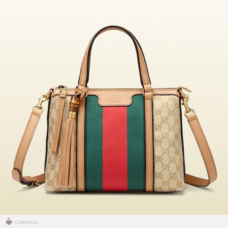 مدل کیف زنانه Gucci