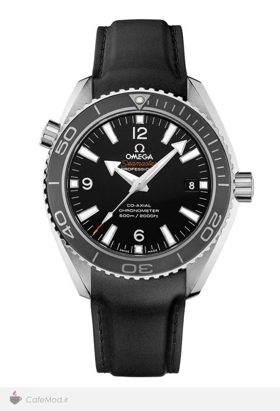 مدل ساعت مردانه غواصی، برند: Omega، قیمت: €4,550