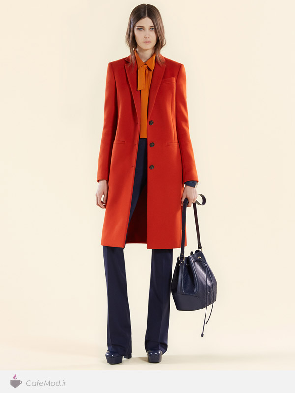 مدل لباس زنانه زمستانی
