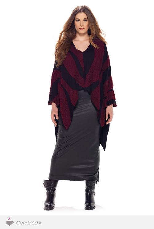 مدل لباس پاییزی زنانه