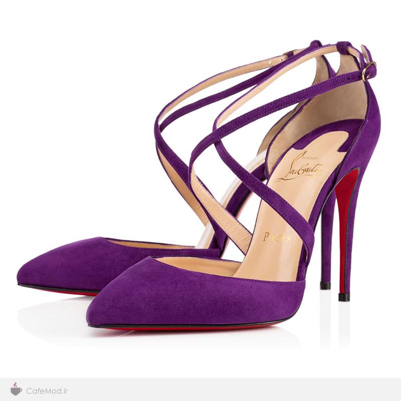 مدل کفش زنانه جدید
