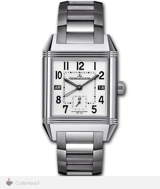 مدل ساعت استیل