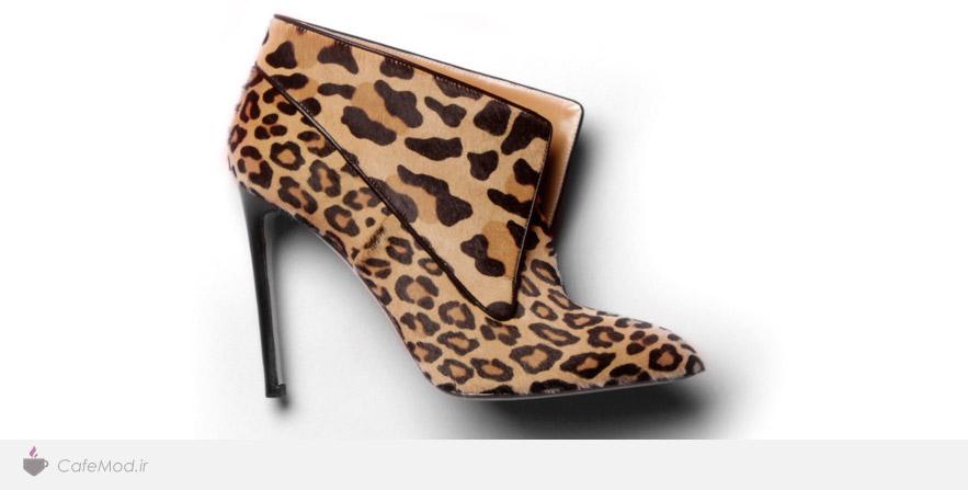 مدل کفش ، مارک : Francesco Russo