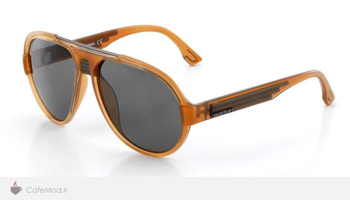 عینک مردانه Diesel
