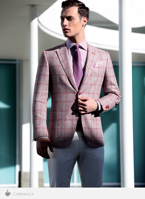 مدل کت مردانه