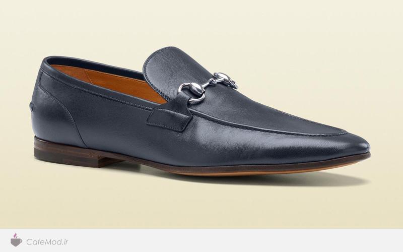 مدل کفش مردانه Gucci