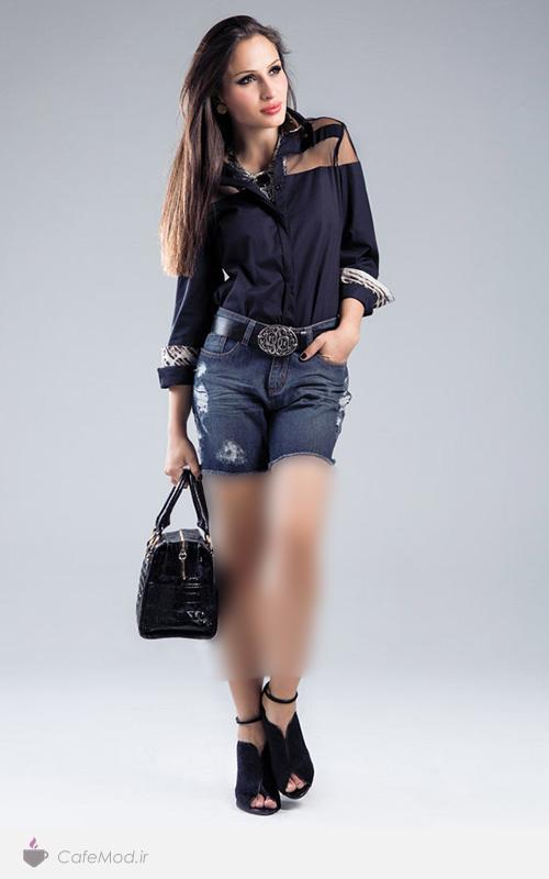 مدل لباس اسپورت زنانه