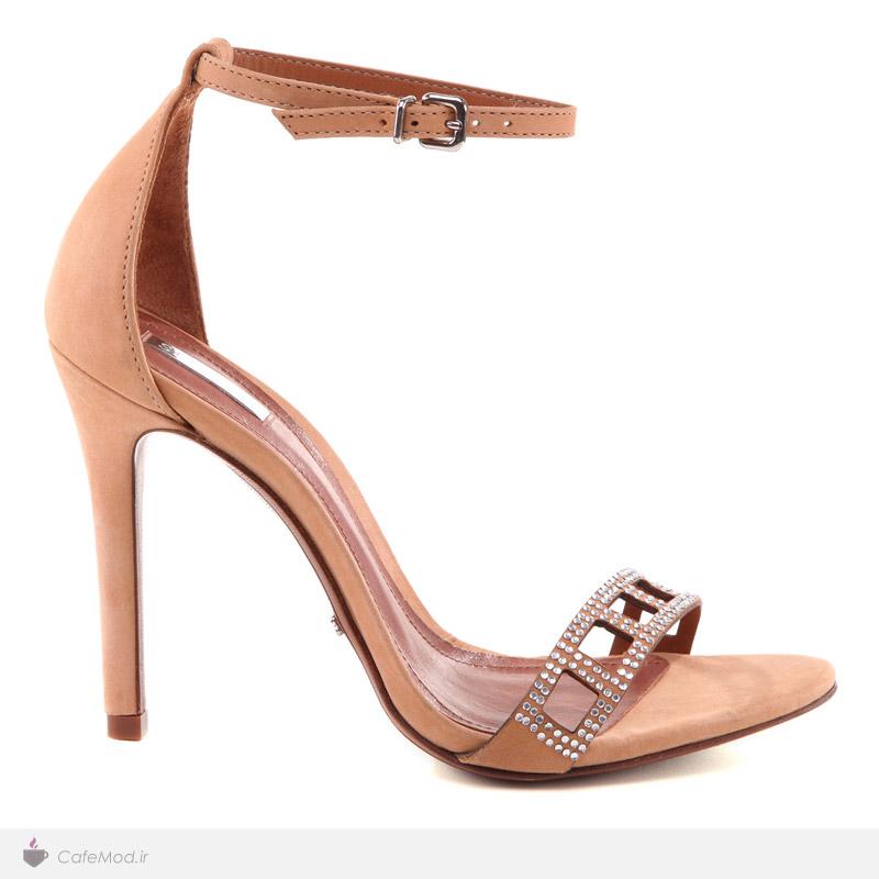 مدل کفش زنانه