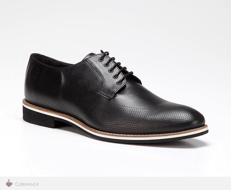 مدل کفش مردانه Hotiç