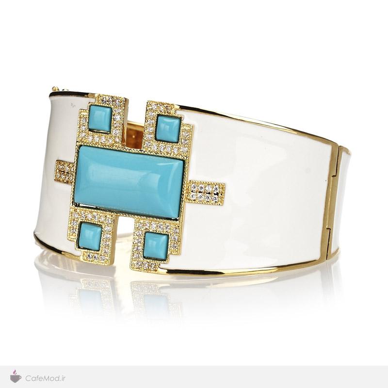 مدل دستبند فشن زنانه