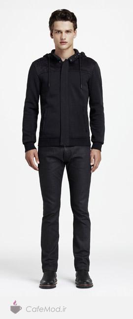 مدل لباس مردانه Armani Exchange