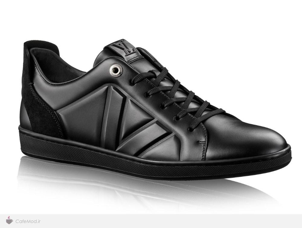 مدل کفش اسپرت مردانه louisvuitton