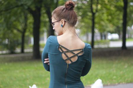 ایده تزیین لباس