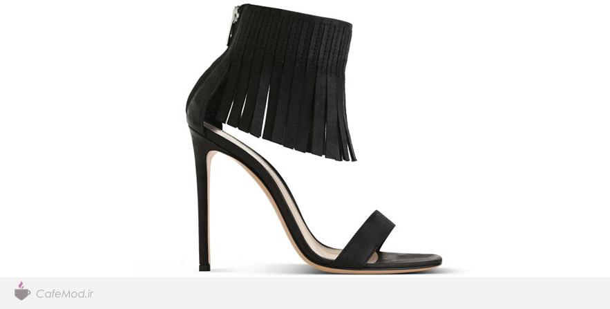 مدل کفش ، مارک : Gianvito Rossi