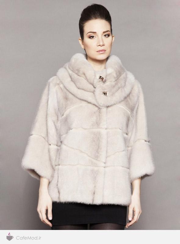 کت زمستانی زنانه