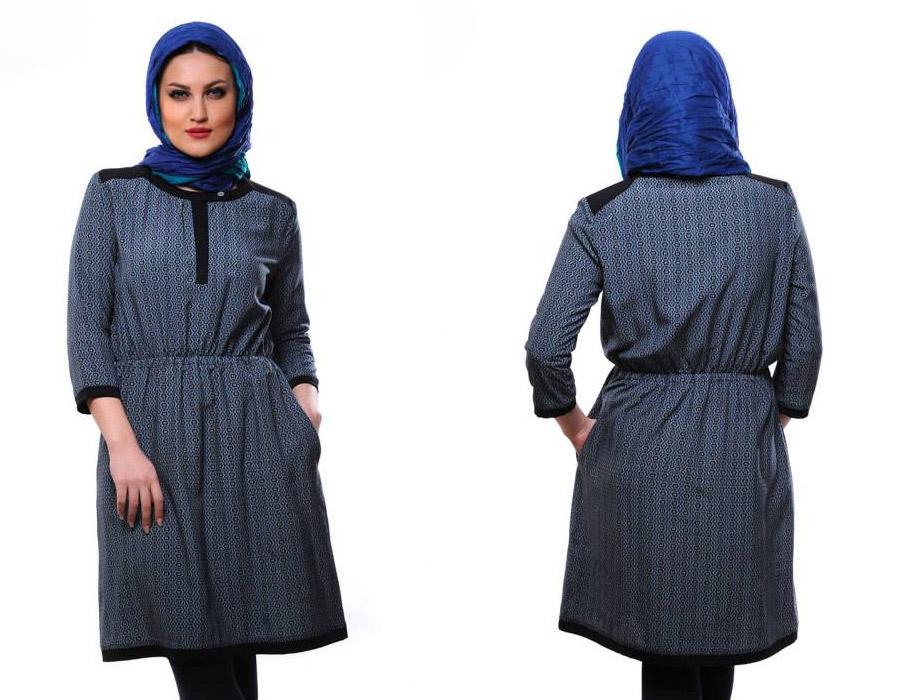 مدل مانتو ، برند پوش ما ، قیمت : 2590000 IRI