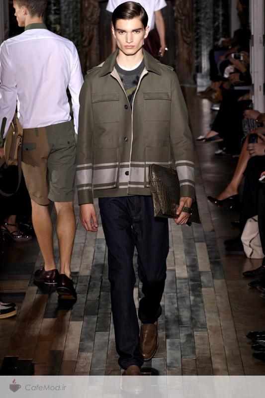 سری اول مدل لباس VALENTINO
