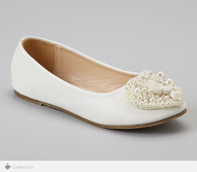 مدل کفش دخترانه QQ Girl