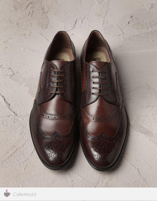 مدل کفش مردانه Dolce&Gabbana